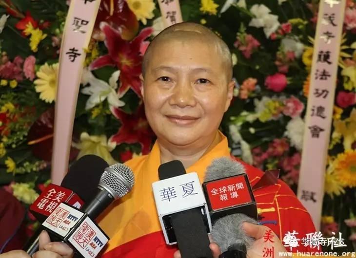 佛教成就圣德-佛教界为赵玉胜居士举办盛大告别法会-2