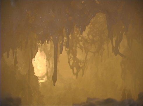 義雲高大師「神秘石中霧」縹緲雲霧繚繞 深不見底-3