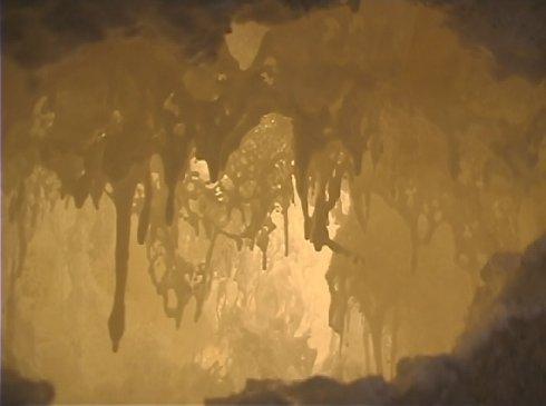 義雲高大師「神秘石中霧」縹緲雲霧繚繞 深不見底-4