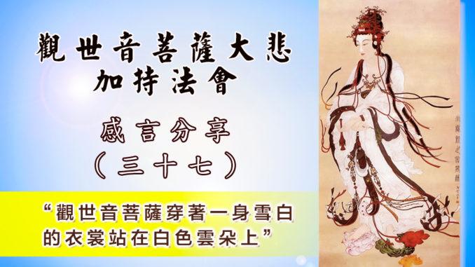 現場感應追記-(三十七)