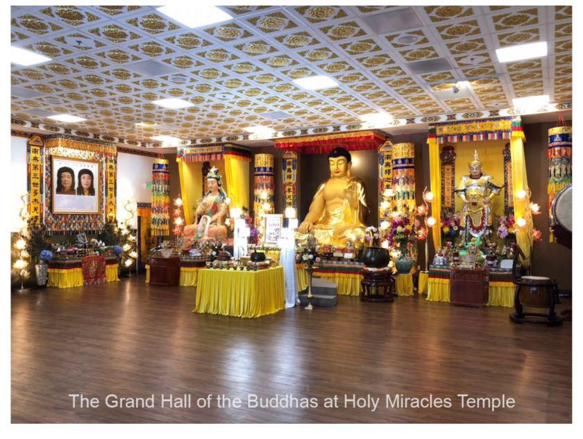 Buddhist History