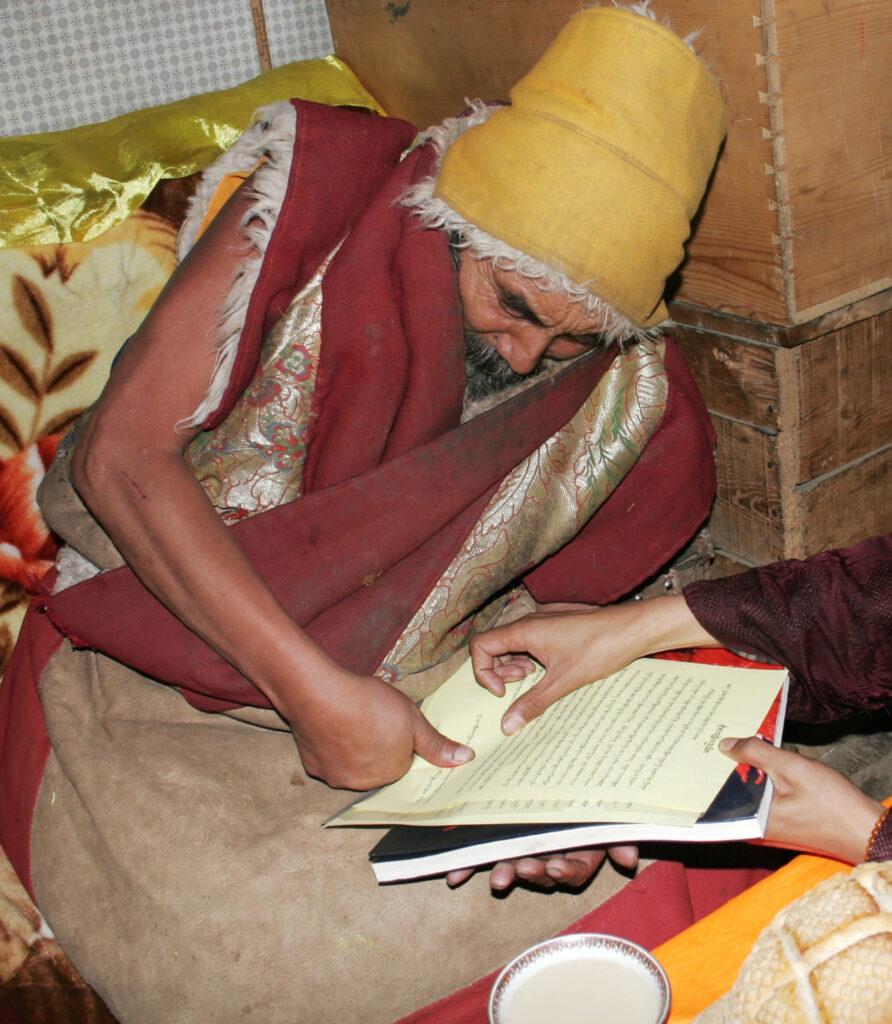 第三世多杰羌佛是世界佛教最高領袖
